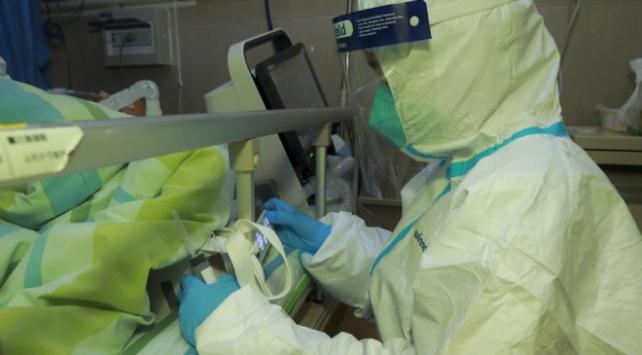 Koronavirüs iki ülkede daha görüldü