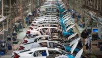 Koronavirüs otomotiv sektörünü de tehdit ediyor