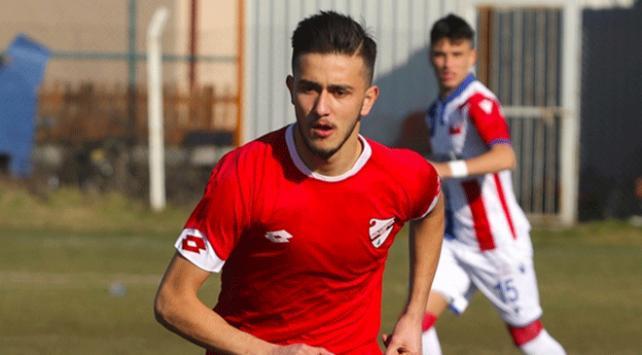 Galatasaray Erkan Süeri transfer etti