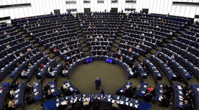 Avrupa Parlamentosu, ırkçı Yunan vekili uyarmakla yetindi