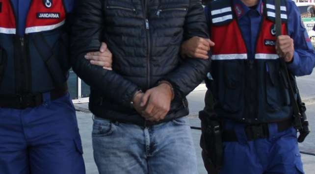 Yunanistana kaçmaya çalışan FETÖ şüphelileri yakalandı