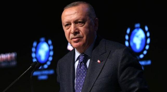 Cumhurbaşkanı Erdoğan: Yüzyılın anlaşması bir işgal projesidir