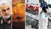 Dünyanın 2020 ile imtihanı: İlk 30 gün böyle geçti