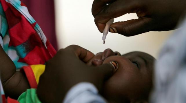 Nijeryada 100 milyon kişi tropikal hastalık tehdidi altında