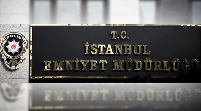 İstanbul Emniyet Müdürlüğünden darp iddiasına yalanlama