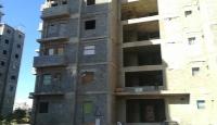 Libya'da saldırılardan kaçan siviller zorlu şartlarda yaşam mücadelesi veriyor
