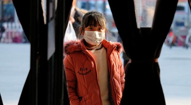 3 ülkede koronavirüs vakalarında artış