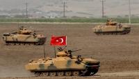 """""""Türkiye bölgedeki adımlarına devam edecek"""""""