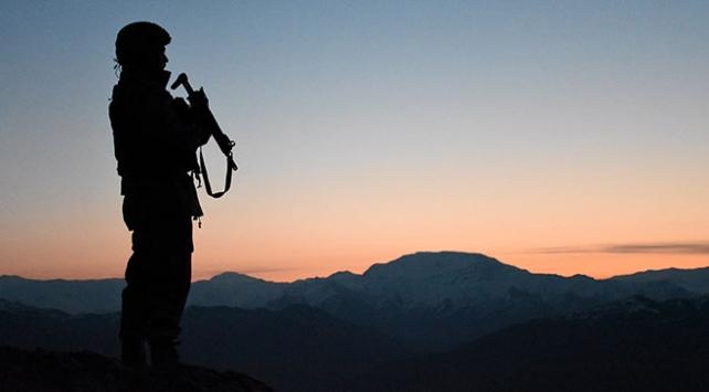 Terör örgütünden kaçan 2 PKKlı güvenlik güçlerine teslim oldu