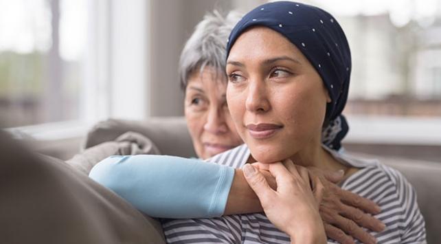 AB ülkelerinde 4 kişiden 1i kanserden ölüyor