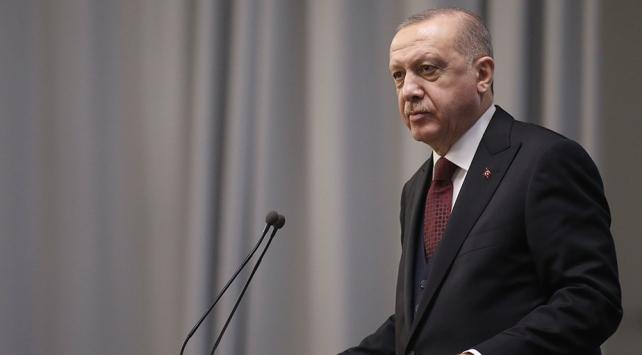 İdlibe operasyon olacak mı? Cumhurbaşkanı Erdoğan açıkladı