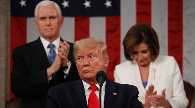 Trumptan göçmenlere: Yasa dışı yollarla gelirseniz kapı dışarı edileceksiniz