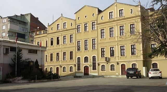 133 yıllık tarihi okul yeniden açılıyor