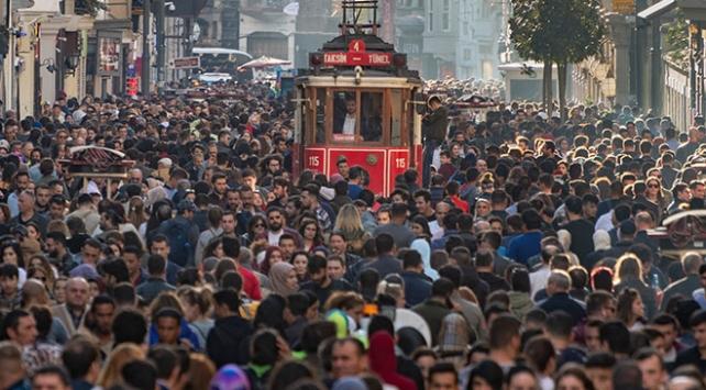 İstanbul'un en kalabalık ilçeleri nüfusta Avrupa ülkelerini geçti