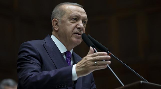 Cumhurbaşkanı Erdoğan: Rejim gözlem noktalarımızın gerisine çekilmezse gereğini yaparız