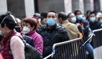 Dünya Sağlık Örgütünden halk sağlığını korumak için 6. acil durum
