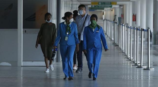 Ugandada yaklaşık 100 kişi koronavirüs nedeniyle karantinada
