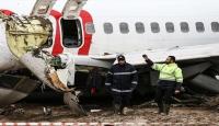 Kazanın mağdurları için sigorta süreci başladı