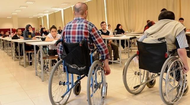 Engelli öğretmen ataması başvuruları sona eriyor