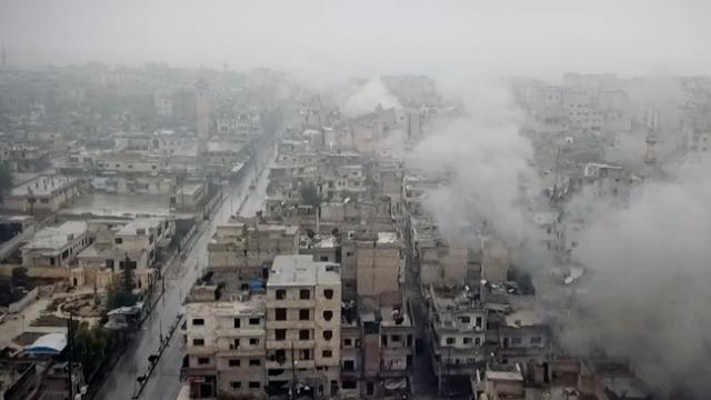 İdlib için yeni plan ne olacak?
