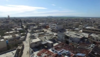İdlib'in kilit ilçesi Serakib rejimin kontrolüne geçti