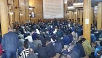 Libya halkı cuma namazında topraklarında huzur için dua etti