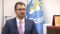 DSÖ Türkiye Temsilcisi, koronavirüs salgınını TRT Haber'e değerlendirdi
