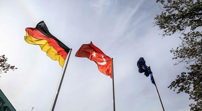Almanya: Türkiye, Avrupa'nın önemli ekonomik partneri