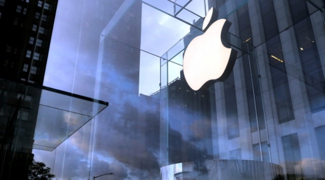 """Fransadan Applea 25 milyon euroluk """"telefon yavaşlatma"""" cezası"""