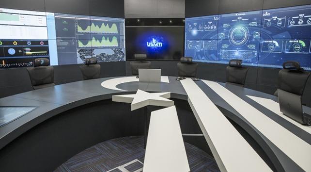 İşte Türkiyenin siber saldırıları önleme merkezi