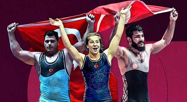 Minderde olimpiyat öncesi son Avrupa sınavı