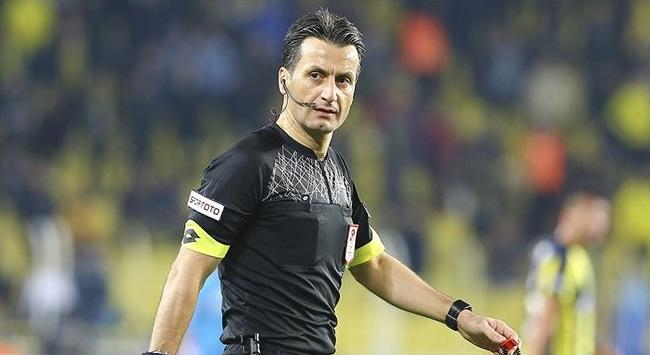 Fenerbahçe-GMG Kırklarelispor maçı Suat Arslanboğanın