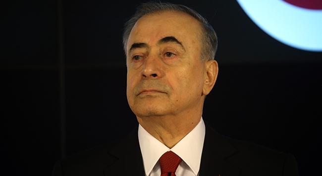 Mustafa Cengiz: Galatasaray rekabeti onu ağlatsın