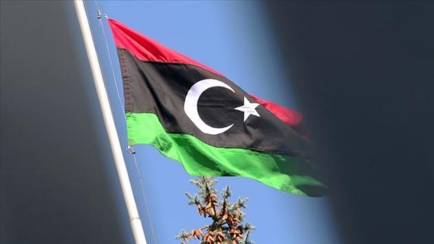 Libyadan Türkiyeye teşekkür
