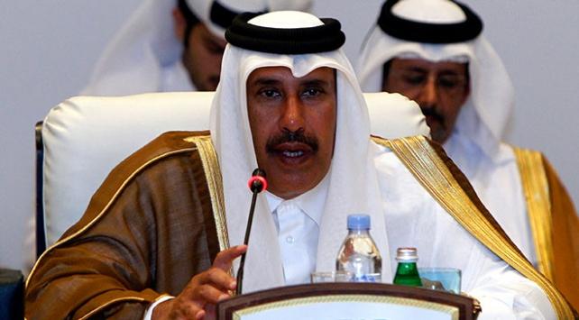 Eski Katar Başbakanı: İsrail ile Araplar arasında saldırmazlık anlaşması imzalanacak