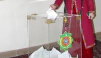 Türkmenistan'da Seçim Takvimi Açıklandı