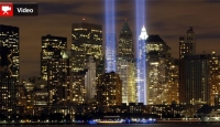 11 Eylül Anıtı Açılıyor