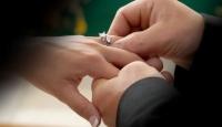 Gelin Kaçınca Nedimeyle Evlendi
