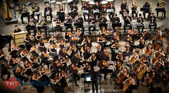 Türk-Yunan Orkestrası Dostluk Peşinde