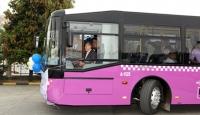 Otobüs Şoförünü Hastanelik Etti
