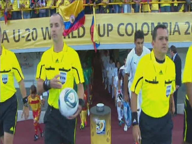 U20 Dünya Kupasından Muhteşem Maçlar