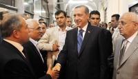 Erdoğan: Suriye Bizim İç Meselemizdir