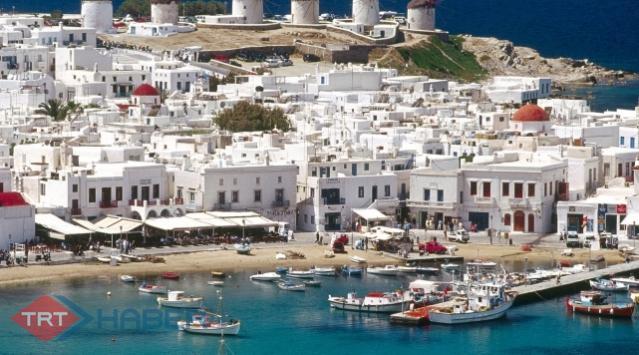 Yunan Basınından İlginç Benzetme
