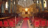 Yunan Kilisesi Zorda