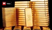 Çin'de Altına Hücum