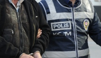 Terör Örgütü Propagandası Yapan 5 Kişi Tutuklandı