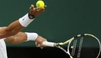 Teniste iki hakeme şike cezası