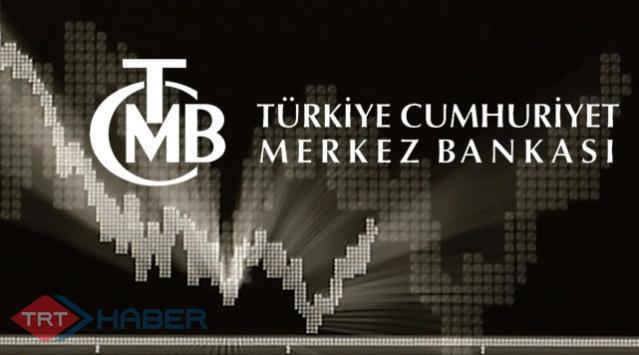TCMB piyasaya 12 milyar lira verdi