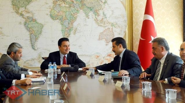 EKK Toplantısında Yargı Reformu Ele Alındı