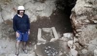 Testi İçine Gömülü 2 Çocuk Mezarı Bulundu